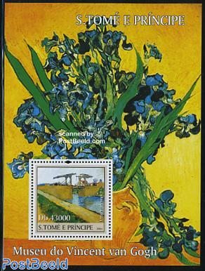Van Gogh museum s/s