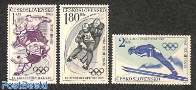 Olympic Winter Games 3v