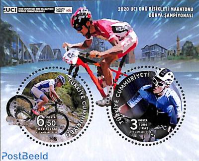 UCI WC Mountainbike s/s