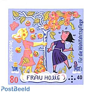 Welfare, Frau Holle 1v s-a