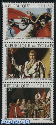 Napoleon 3v