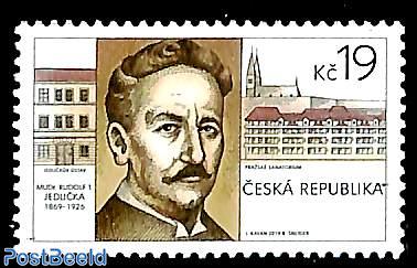 Rudolf Jedlicka 1v