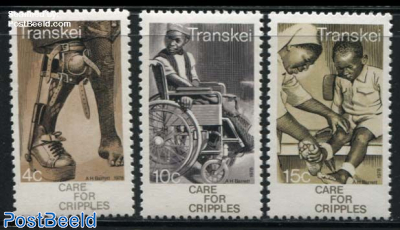 Disabled people 3v