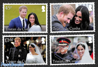 Prince Harry and Meghan Markle wedding 4v