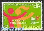 Inter american children institutte 1v