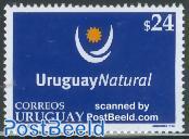 Uruguay Natural 1v