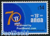 70 years ANDA 1v