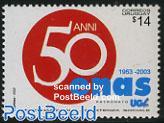 50 years ENAS 1v