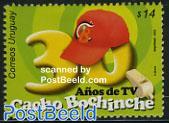 Cacho Bochinche 1v
