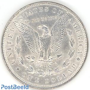 1 Dollar 1904 O
