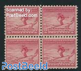 Olympic winter games 1v, Block of 4 [+]