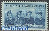 Women corps 1v