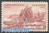 Lewis & Clark expedition 1v