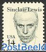 Sinclair Lewis 1v