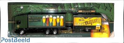 Scania  truck 'Sternquell'