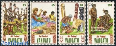 National art festival 4v