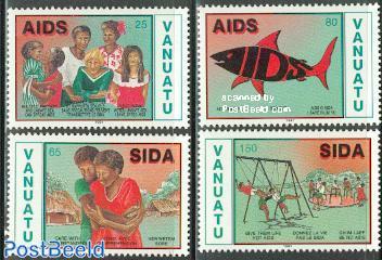 Anti AIDS 4v