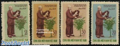 Vietcong, Ho Chi Minh 4v