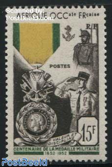 Military decoration 1v