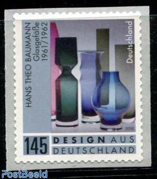 Design from Germany 1v s-a