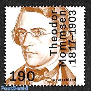 Theodor Mommsen 1v