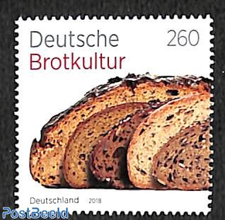 German bread culture 1v