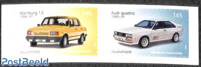 Automobiles 2v s-a
