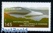 Kellerwald-Edersee park 1v