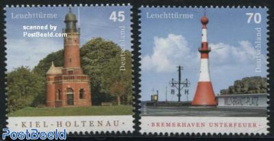 Lighthouses 2v