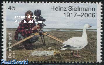 Heinz Sielmann 1v
