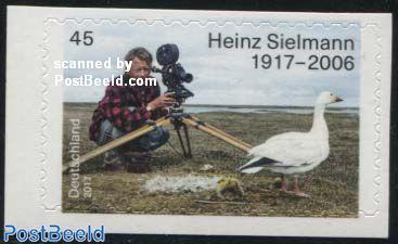 Heinz Sielmann 1v s-a
