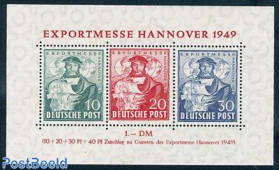 Hannover export fair s/s