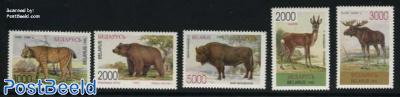Animals 5v