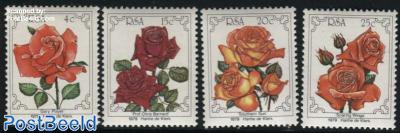 Roses congress 4v