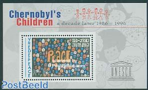 Tsjernobyl children s/s
