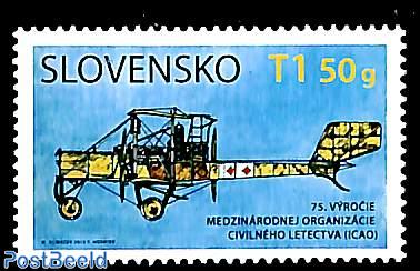 ICAO 1v