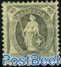 40c Darkbluegrey, Stamp out of set