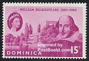 Shakespeare 1v