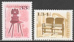 Image of Definitives, furniture 2v