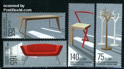 Image of Furniture design 4v