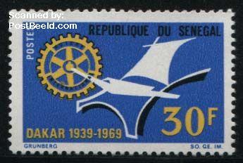 Rotary 1v