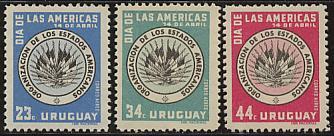 American states 3v