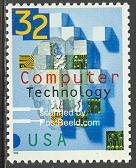 Image of Computer technology 1v