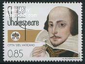 William Shakespeare 1v